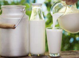 домашнэ молоко