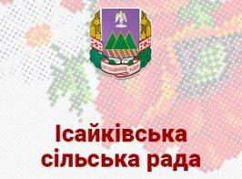 Prew Isaikivska