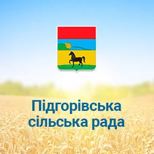 Prev Pidgorivska